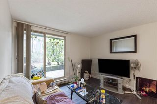 "Photo 2: 107 1121 HOWIE Avenue in Coquitlam: Central Coquitlam Condo for sale in ""Willows"" : MLS®# R2516911"