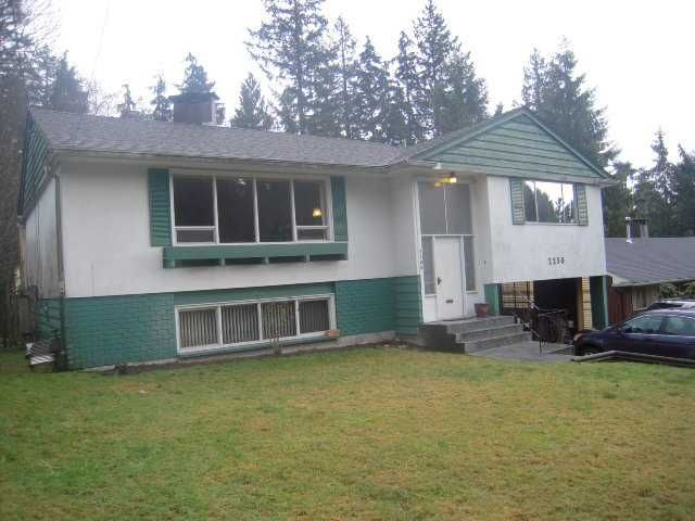 "Main Photo: 2250 HOSKINS Road in North Vancouver: Westlynn Terrace House for sale in ""Westlynn Terrace"" : MLS®# V927415"