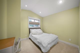 Photo 21: 6535 PORTLAND Street in Burnaby: South Slope House for sale (Burnaby South)  : MLS®# R2510210