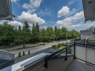 Photo 10: 5440 OAKLAND Street in Burnaby: Forest Glen BS 1/2 Duplex for sale (Burnaby South)  : MLS®# R2181211