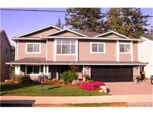 Main Photo:  in VICTORIA: La Thetis Heights House for sale (Langford)  : MLS®# 375829