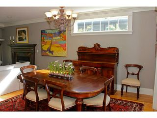 Photo 9: 1373 20TH Street in West Vancouver: Ambleside House for sale : MLS®# V1030085