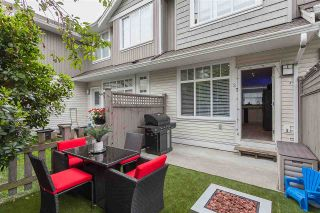 "Photo 19: 22 19480 66 Avenue in Surrey: Clayton Townhouse for sale in ""Two Blue II"" (Cloverdale)  : MLS®# R2370948"