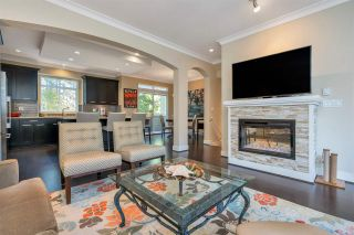 """Photo 7: 37 2925 KING GEORGE Boulevard in Surrey: King George Corridor Townhouse for sale in """"KEYSTONE"""" (South Surrey White Rock)  : MLS®# R2514109"""