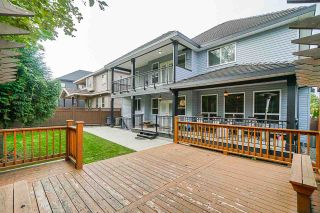 """Photo 19: 10152 172 Street in Surrey: Fraser Heights House for sale in """"ABBEY RIDGE"""" (North Surrey)  : MLS®# R2411697"""
