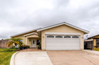 Photo 1: MIRA MESA House for sale : 4 bedrooms : 11218 Bralorne in San Diego