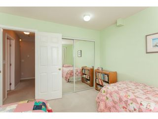 """Photo 16: 202 5955 177B Street in Surrey: Cloverdale BC Condo for sale in """"WINDSOR PLACE"""" (Cloverdale)  : MLS®# R2160255"""