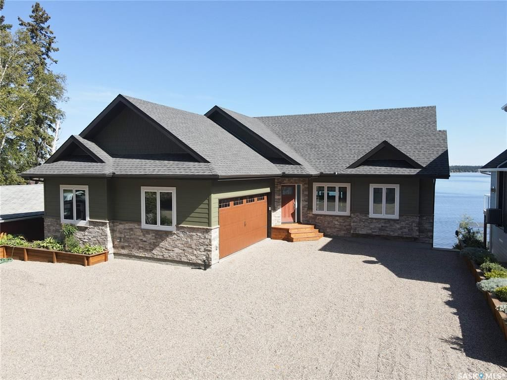 Main Photo: 223 Carwin Park Drive in Emma Lake: Residential for sale : MLS®# SK870177