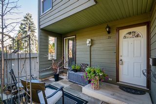 Photo 3: 71 420 Grier Avenue NE in Calgary: Greenview Row/Townhouse for sale : MLS®# A1153174