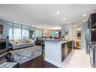 """Photo 11: 205 14824 NORTH BLUFF Road: White Rock Condo for sale in """"Belaire"""" (South Surrey White Rock)  : MLS®# R2456173"""