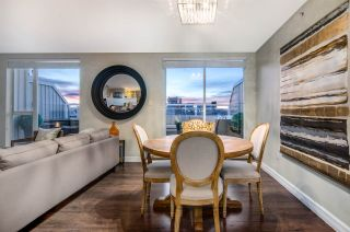 """Photo 8: 402 2768 CRANBERRY Drive in Vancouver: Kitsilano Condo for sale in """"Zydeco"""" (Vancouver West)  : MLS®# R2140838"""