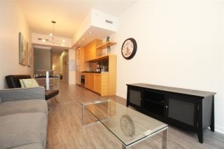 """Photo 7: 207 36 WATER Street in Vancouver: Downtown VW Condo for sale in """"TERMINUS"""" (Vancouver West)  : MLS®# R2575228"""