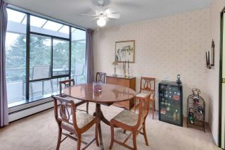 "Photo 10: 607 4101 YEW Street in Vancouver: Quilchena Condo for sale in ""ARBUTUS VILLAGE"" (Vancouver West)  : MLS®# R2403482"