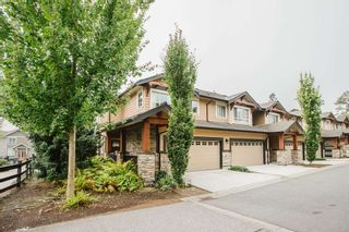 "Photo 1: 89 11305 240 Street in Maple Ridge: Cottonwood MR Townhouse for sale in ""Maple Heights"" : MLS®# R2499890"