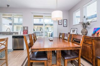 Photo 10: 74 19477 72A Avenue in Surrey: Clayton Townhouse for sale (Cloverdale)  : MLS®# R2199484