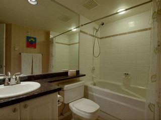 """Photo 11: 412 789 W 16TH Avenue in Vancouver: Fairview VW Condo for sale in """"SIXTEEN WILLOWS"""" (Vancouver West)  : MLS®# V938093"""