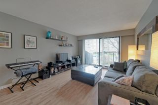 "Photo 7: 208 307 W 2ND Street in North Vancouver: Lower Lonsdale Condo for sale in ""Shorecrest"" : MLS®# R2255322"
