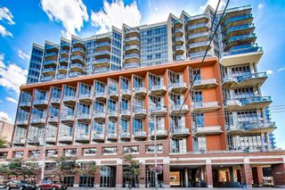 Photo 1: 1203 255 E Richmond Street in Toronto: Moss Park Condo for sale (Toronto C08)  : MLS®# C4884809