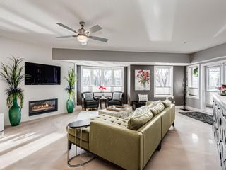 Photo 4: 1119 48 Inverness Gate SE in Calgary: McKenzie Towne Apartment for sale : MLS®# A1121740