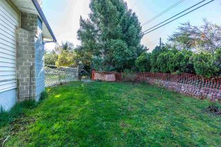 Photo 25: 8211 MILLER Crescent in Mission: Mission BC House for sale : MLS®# R2560174