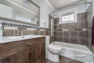 Photo 12: 1291 Iroquois Drive in Moose Jaw: Westmount/Elsom Residential for sale : MLS®# SK866226