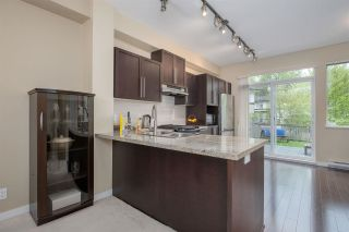 "Photo 11: 20 1125 KENSAL Place in Coquitlam: New Horizons Townhouse for sale in ""KENSAL WALK"" : MLS®# R2574729"