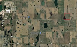 Photo 2: 160 Acres NE of Dealcour in Rural Rocky View County: Rural Rocky View MD Residential Land for sale : MLS®# A1142314