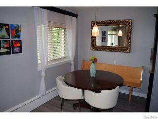Photo 8: 565 Corydon Avenue in WINNIPEG: Fort Rouge / Crescentwood / Riverview Condominium for sale (South Winnipeg)  : MLS®# 1517636