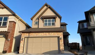 Main Photo: 297 Walden Square SE in Calgary: Walden Detached for sale : MLS®# A1133644