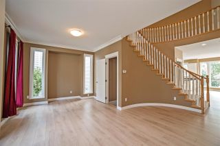 """Photo 2: 4 33925 ARAKI Court in Mission: Mission BC House for sale in """"ABBEY MEADOWS"""" : MLS®# R2201500"""