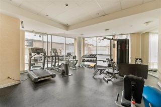 """Photo 17: 901 1003 BURNABY Street in Vancouver: West End VW Condo for sale in """"Milano"""" (Vancouver West)  : MLS®# R2498436"""