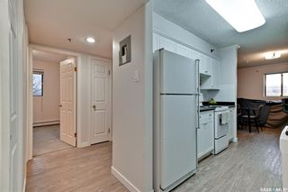 Photo 4: 501 717 Victoria Avenue in Saskatoon: Nutana Residential for sale : MLS®# SK849221