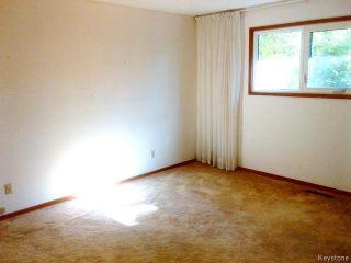Photo 7: 218 Lanark Street in WINNIPEG: River Heights / Tuxedo / Linden Woods Residential for sale (South Winnipeg)  : MLS®# 1422427