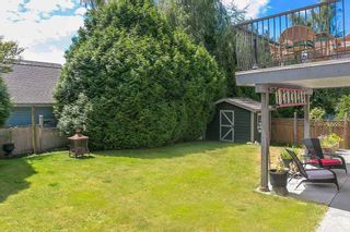 Photo 14: 13050 20 AVENUE in South Surrey White Rock: Crescent Bch Ocean Pk. Home for sale ()  : MLS®# R2382362