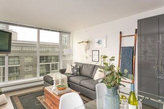 """Photo 4: 1106 1325 ROLSTON Street in Vancouver: Downtown VW Condo for sale in """"THE ROLSTON"""" (Vancouver West)  : MLS®# R2265814"""