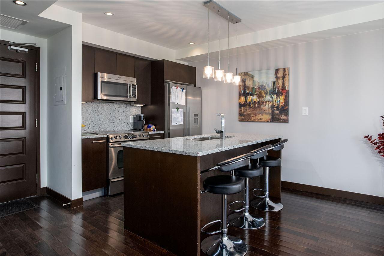 Main Photo: 1504 10388 105 Street in Edmonton: Zone 12 Condo for sale : MLS®# E4266449