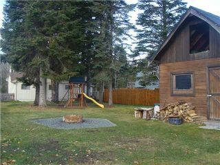 """Photo 4: 1830 SOMMERVILLE Road in Prince George: North Blackburn House for sale in """"NORTH BLACKBURN"""" (PG City South East (Zone 75))  : MLS®# N214386"""