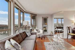 Photo 7: 1402 1625 HORNBY STREET in Vancouver: Yaletown Condo for sale (Vancouver West)  : MLS®# R2534703