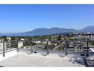 Photo 15: 513 1777 7TH Ave W in Vancouver West: Fairview VW Home for sale ()  : MLS®# V1022328