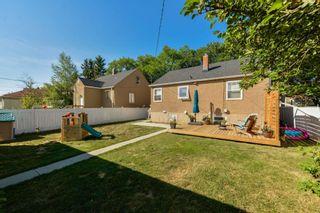 Photo 33: 10851 92 Street in Edmonton: Zone 13 House for sale : MLS®# E4258767