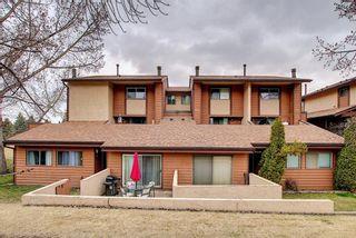 Photo 27: 1701 2520 Palliser Drive SW in Calgary: Oakridge Row/Townhouse for sale : MLS®# A1099510