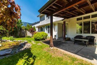"""Photo 8: 65580 DOGWOOD Drive in Hope: Hope Kawkawa Lake House for sale in """"KETTLE VALLEY STATION"""" : MLS®# R2577152"""