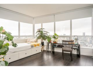 "Photo 18: 3404 833 SEYMOUR Street in Vancouver: Downtown VW Condo for sale in ""Capitol Residences"" (Vancouver West)  : MLS®# R2458975"