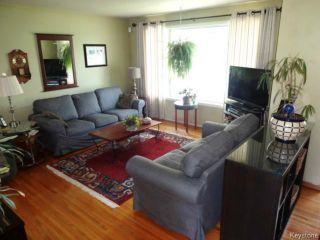 Photo 6: 115 Danbury Bay in WINNIPEG: Westwood / Crestview Residential for sale (West Winnipeg)  : MLS®# 1414116