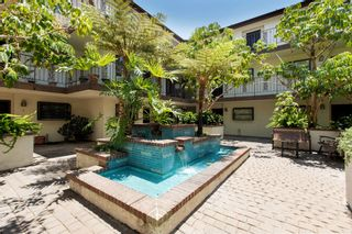Photo 2: HILLCREST Condo for sale : 2 bedrooms : 1263 Robinson Ave #11 in San Diego