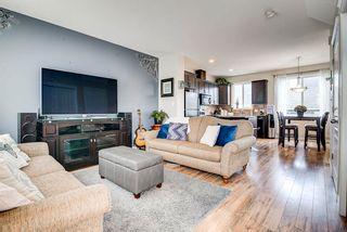 Photo 1: 9810 104 Avenue: Morinville Attached Home for sale : MLS®# E4259535