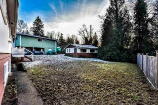 Photo 17: 11545 142 Street in Surrey: Bolivar Heights House for sale (North Surrey)  : MLS®# R2339060