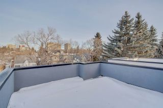 Photo 45: 11249 78 Avenue in Edmonton: Zone 15 House for sale : MLS®# E4224327