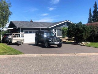 Photo 1: 2814 CALHOUN Crescent in Prince George: Charella/Starlane House for sale (PG City South (Zone 74))  : MLS®# R2562619