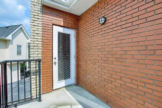Photo 17: 25 8403 164 Avenue in Edmonton: Zone 28 Townhouse for sale : MLS®# E4253838